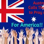 Let's Join Australia!