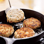 "Faux ""Crab"" Cakes"