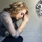 Developing a War Room Prayer Life