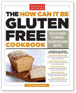 How Can It Be Gluten Free Book Cover