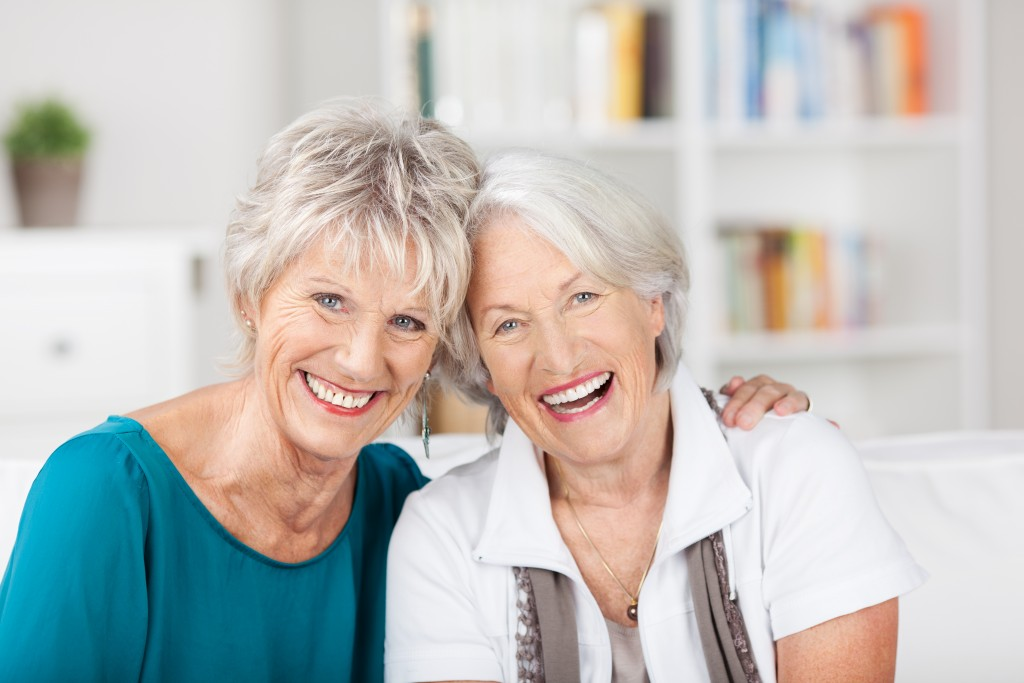 Lower Your Blood Pressure Naturally - A Tale of Two Sisters