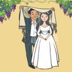 Day 24 – The Bridegroom Cometh!