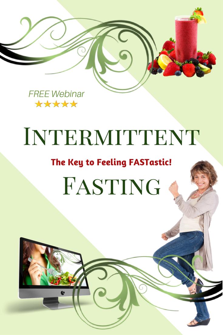 Intermittent Fasting Webinar