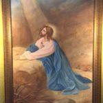 The Night Jesus Chose You