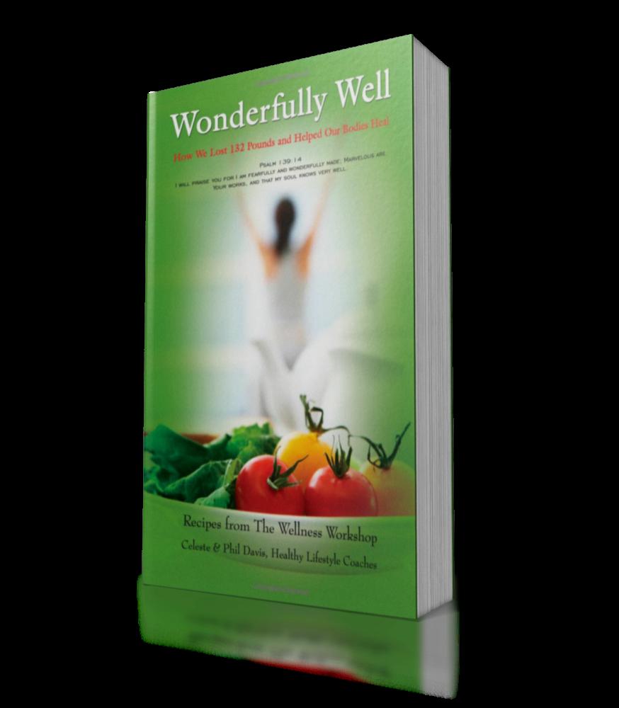 wonderfully well book