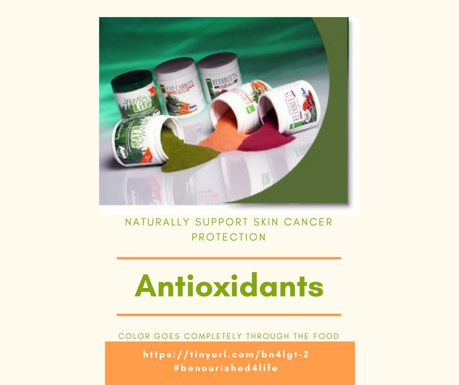 AIM Garden Trio Antioxidants
