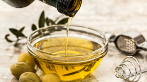 About your olive oil