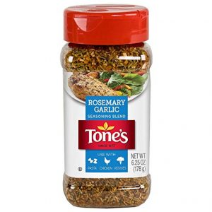 Tones Rosemary Garlic Seasoning